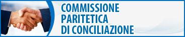 Commissione Paritetica di Conciliazione