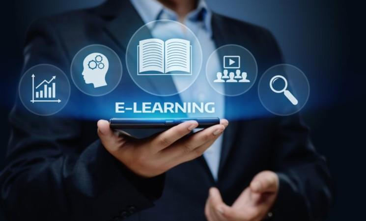 La formazione in modalità E-learning