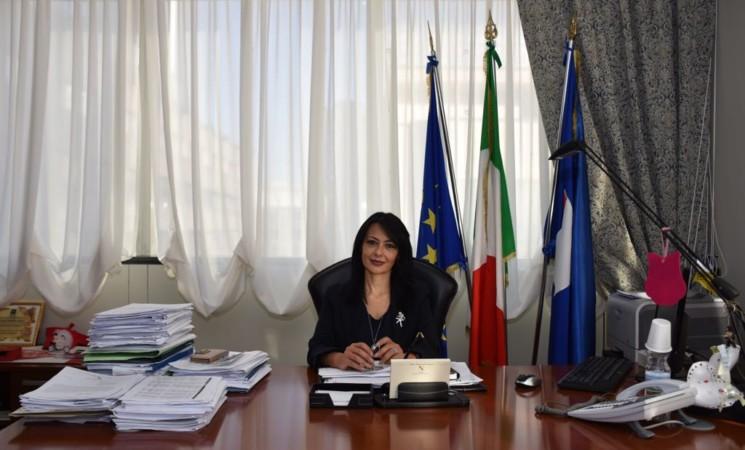 Campania, Palmeri: Alla Mostra d'Oltremare di Napoli..i passi giusti per il lavoro