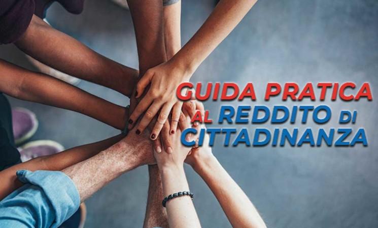 GUIDA PRATICA AL REDDITO DI CITTADINANZA
