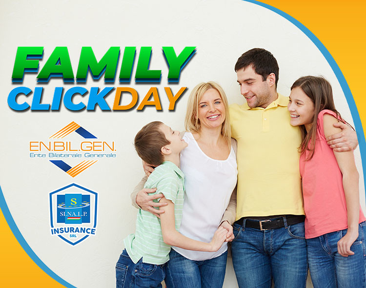 BANDO FAMILY CLICK DAY