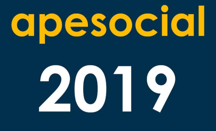 APE SOCIAL 2019