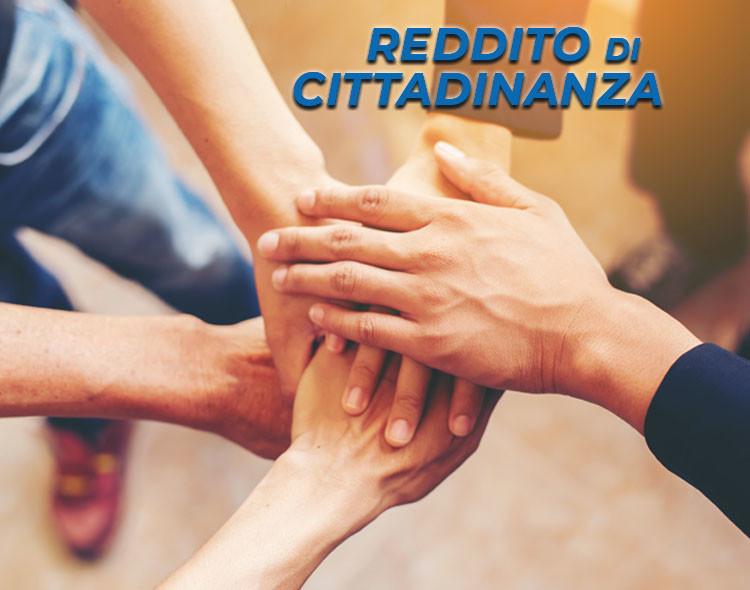 AFFLUENZA SOSTENUTA NEI CAF DI TUTTA ITALIA PER L'OTTENIMENTO DEL REDDITO DI CITTADINANZA. NESSUN ASSALTO NÈ DIFFICOLTÀ