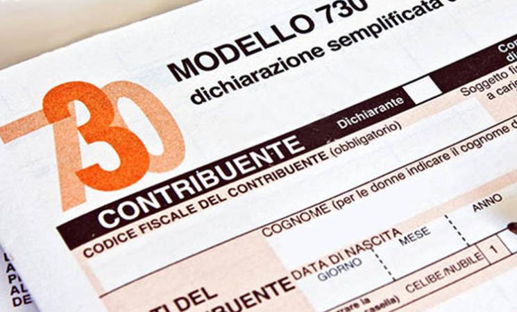 VISTO DI CONFORMITA' INFEDELE SUL 730, SANZIONI RIDOTTE PER CAF E INTERMEDIARI DAL 2019