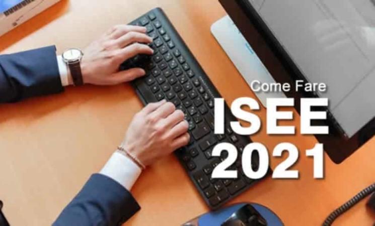 MODELLO ISEE 2021, COME FARE E QUALI DOCUMENTI SERVONO